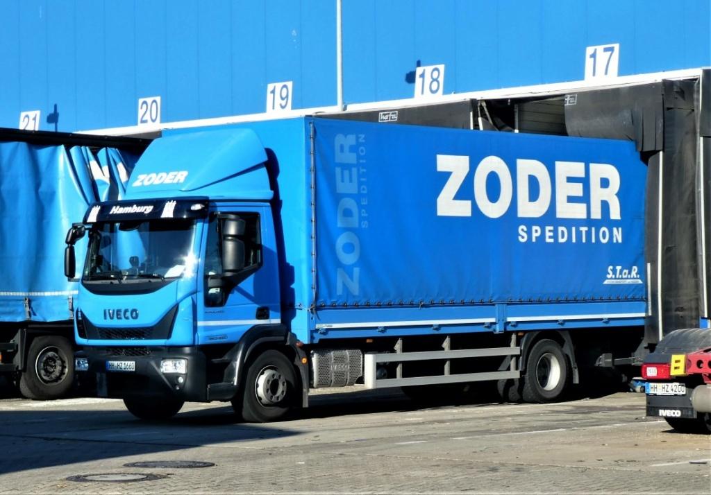 Henrich Zoder  (Hamburg) P1000622