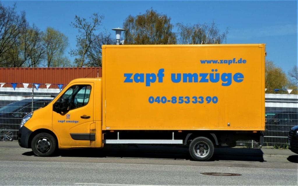 Zapf Umzüge - Berlin P1000714