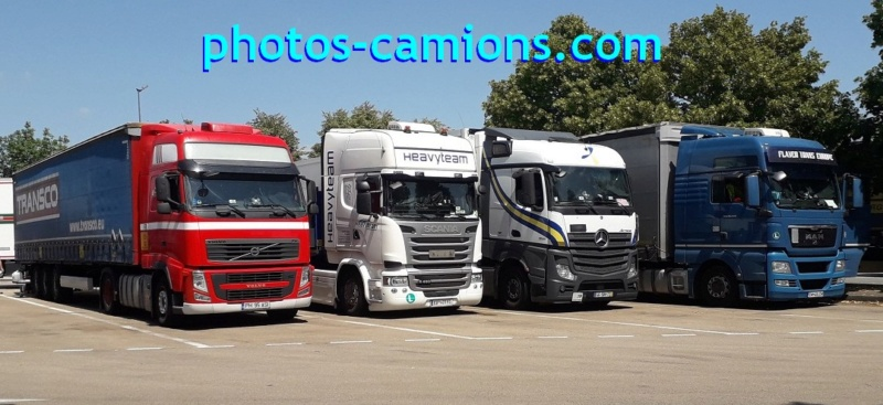 Photos-camions