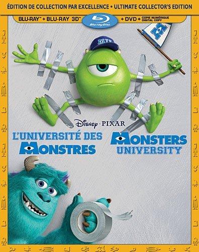 Les jaquettes DVD et Blu-ray des futurs Disney 110_110