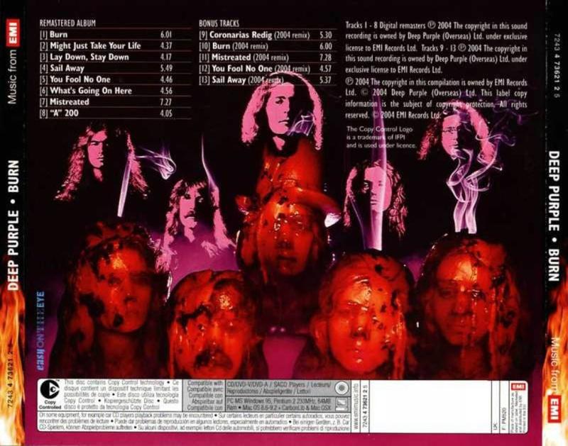 Burn (1974) F10