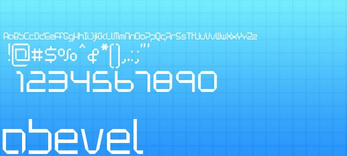 خط abevel - خط جميل - خط انجليزي - صفحة 3 Abevel10