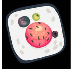 ايقونات للمنتديات فروت - ايقونات فروت جميله - ايقونات لذيذة - Sushi_Icons Sushi117