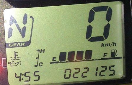 Top 10 des kilométrages (Page 1) - Page 5 Km2210