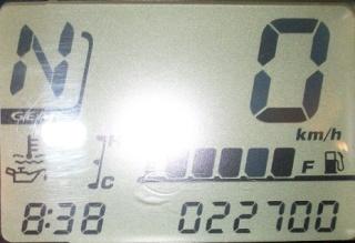Top 10 des kilométrages (Page 1) - Page 5 Moi22710