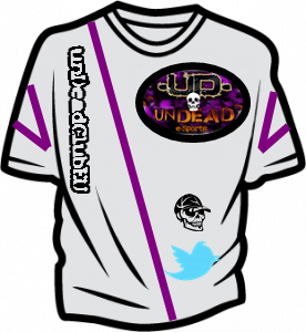 Undead - Portal Camise10