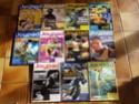 [ESTIM] Divers magazines 20190117