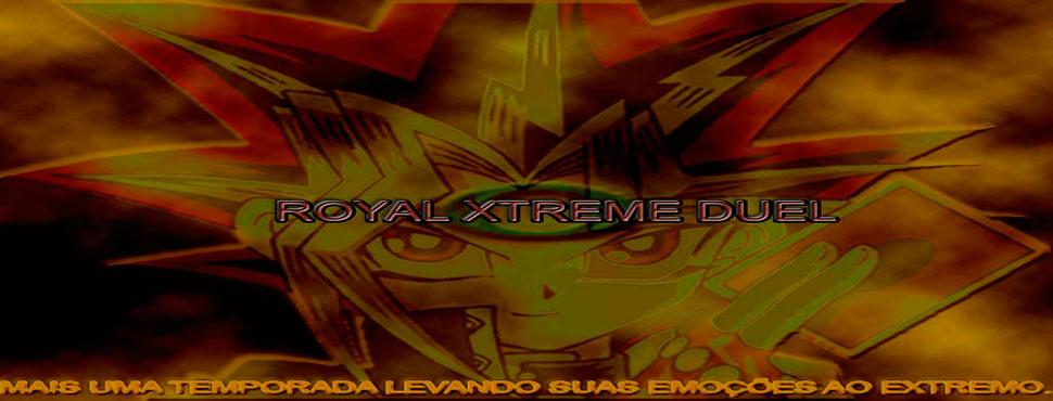 Royal Xtreme Duel