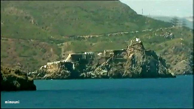 Le detroit de Gibraltar: un volcan en hibernation Mimoun22