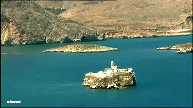 Le detroit de Gibraltar: un volcan en hibernation Mimoun23