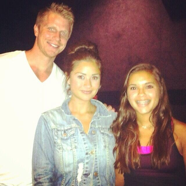 Sean & Catherine Lowe - Pictures - No Discussion - Page 4 Boivnp10