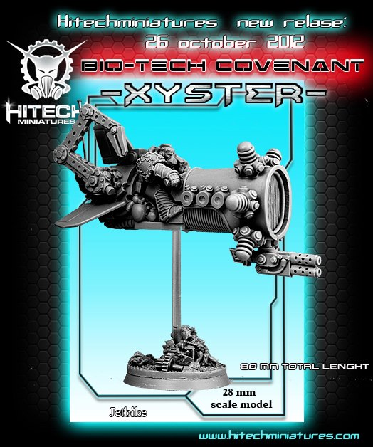 Hitech Miniatures 58878_10