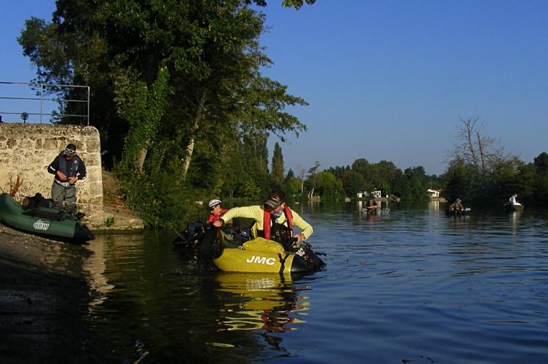 EPREUVE OFFICIELLE GN CARLA FLOAT TUBE GIRONDE 2012: les résultats Dscf1914