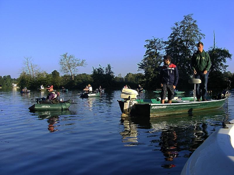 EPREUVE OFFICIELLE GN CARLA FLOAT TUBE GIRONDE 2012: les résultats Dscf1915