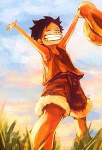 Fiche: Monkey D. Luffy !! Monkke11