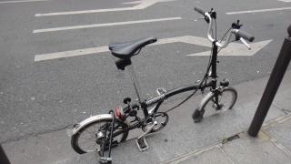 Le boom des vols de bicyclettes à Paris Dsc04113