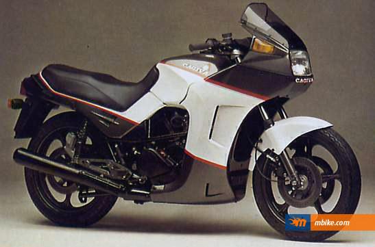 Suzuki RG 150 Gamma II 18149610