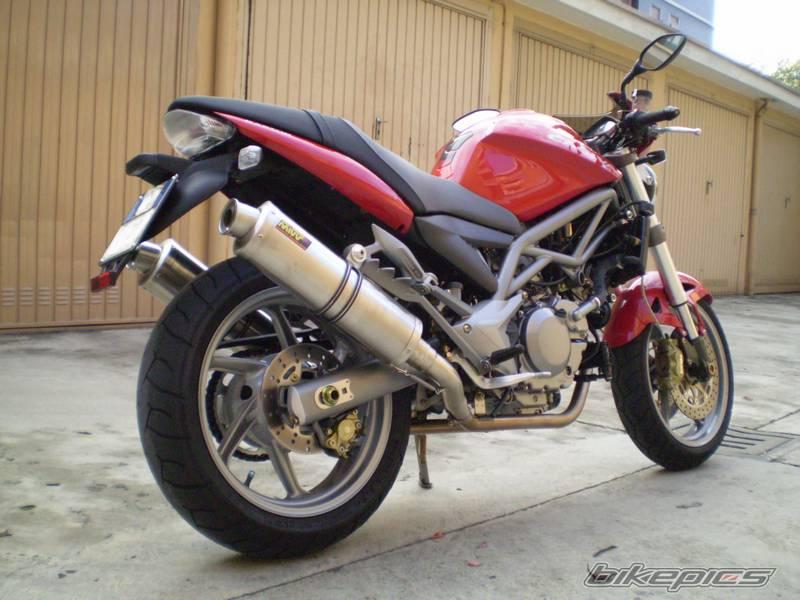 Suzuki RG 150 Gamma II 2007_110