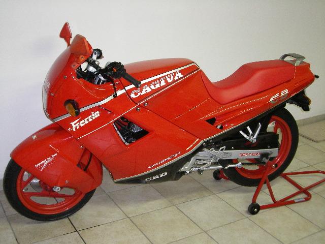 Suzuki RG 150 Gamma II 43078010