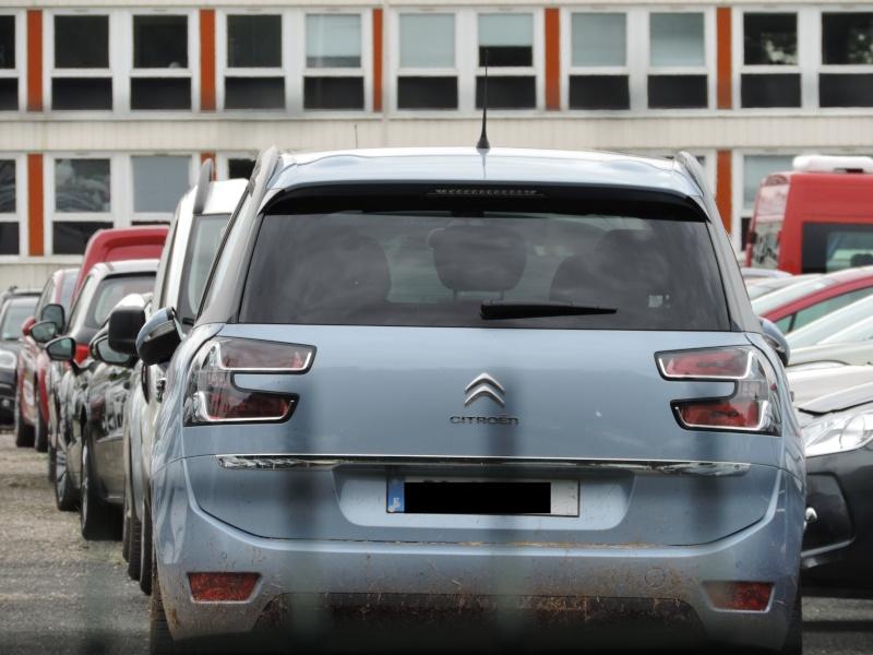 [SUJET OFFICIEL] Citroën Grand C4 Picasso II  - Page 5 Psa-3011