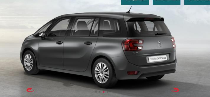 [SUJET OFFICIEL] Citroën Grand C4 Picasso II  - Page 6 Screen10