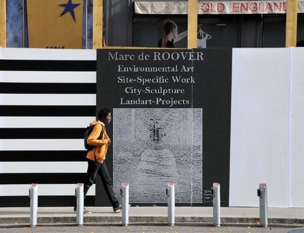 Art Contemporain à  OZENAY Marc de ROOVER  12 juillet 15 août  Bumoal10