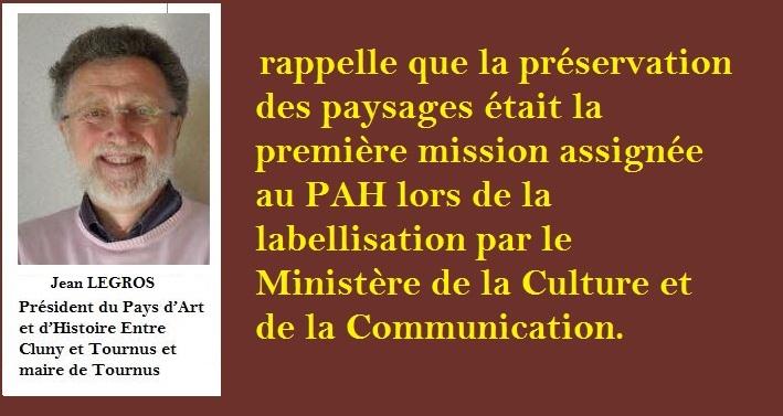 Compte-rendu de la réunion publique d'information Charte paysagère et architecturale Lundi 24 Juin 2013, à Cormatin Jean211