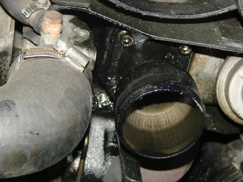 démonter capteur pression d'huile ? Dsc03314