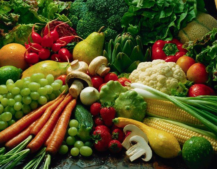 Здоровый образ жизни - Page 2 Fruits10