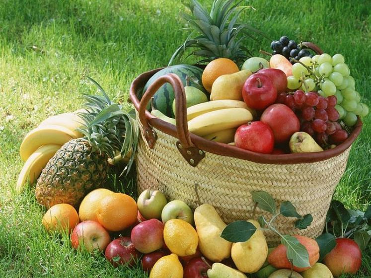 Здоровый образ жизни - Page 2 Frutas10