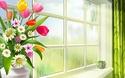 Мир цветов, растений, деревьев - Page 2 512