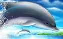 Мир природы (World of Nature) Dolphi10