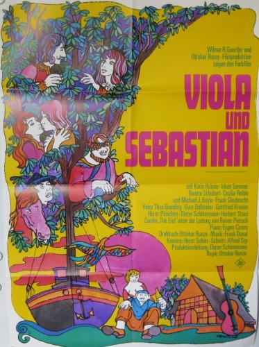 "Frank Duval - музыка к фильму ""Viola und Sebastian"" Viola_10"