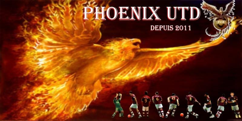 Phoenix United Bxl