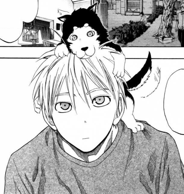 [PJ] Le jeu des images de manga - Page 4 Chepa13