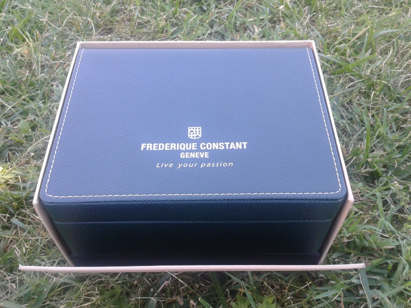 frederique constant - Frederique Constant - Revue - 2012-011