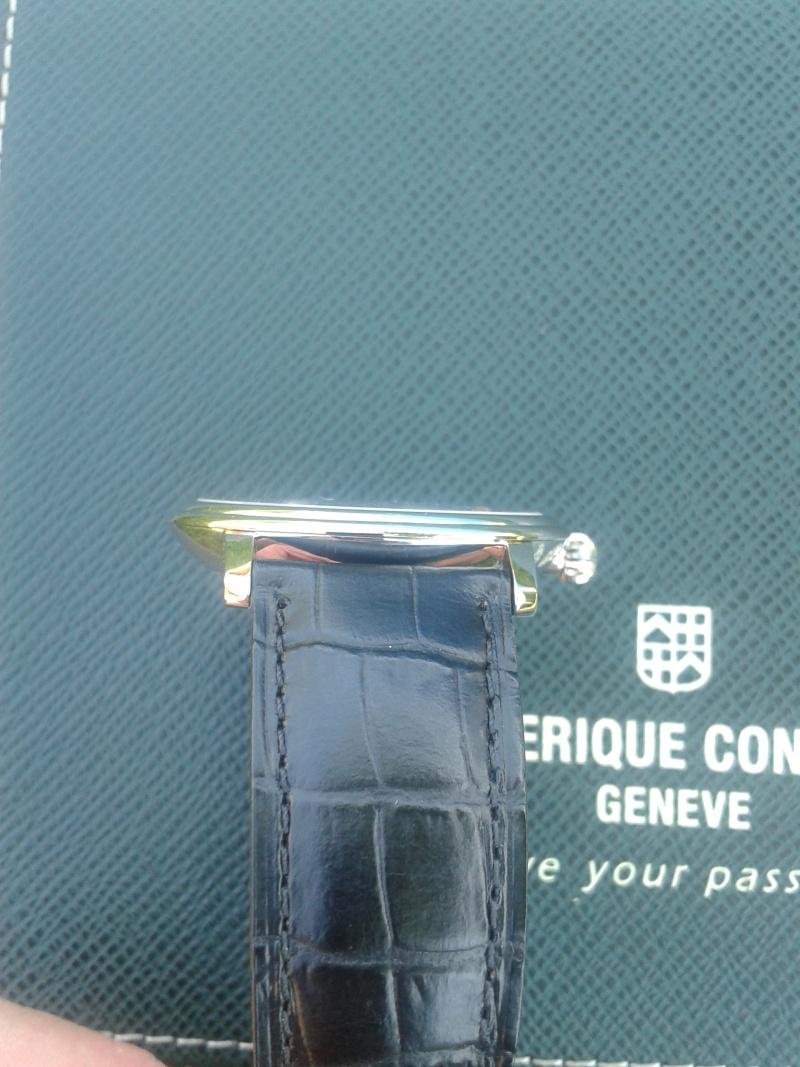 frederique constant - Frederique Constant - Revue - 2012-018