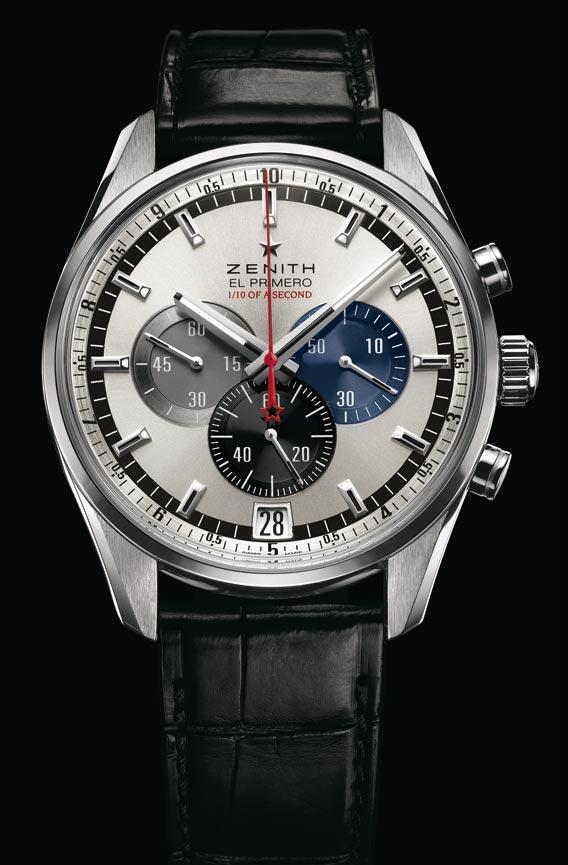 Besoin de vos avis pour ma future montre (Rolex vs Zenith) 2886910