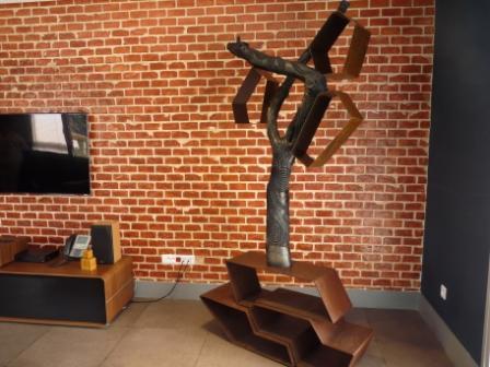 Les dernières sculptures... P1030110