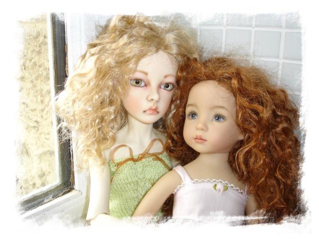 Whitney (LD) et Tabatha (DT) Dsc05121