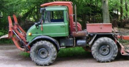 unimog mb-trac wf-trac pour utilisation forestière dans le monde - Page 20 28570511