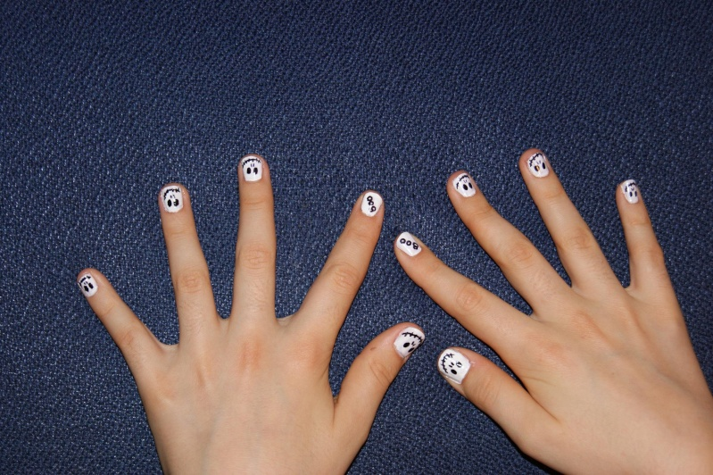 Les ongles ! - Page 2 Gabrie10