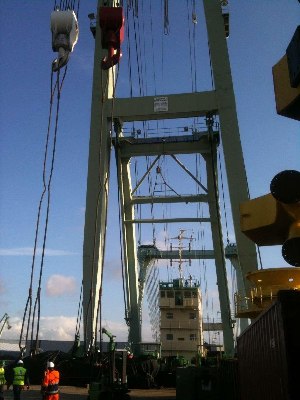 La grue BRABO 800 tonnes (B) Img_2434