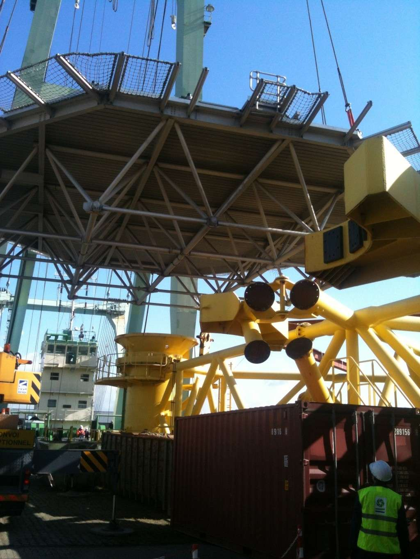 La grue BRABO 800 tonnes (B) Img_2444