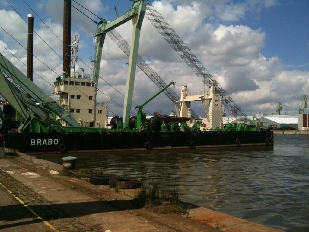 La grue BRABO 800 tonnes (B) Img_2451