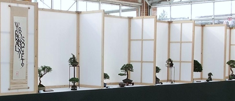 Wirral Bonsai Society Annual Members Show Result 2012 Dscf3018