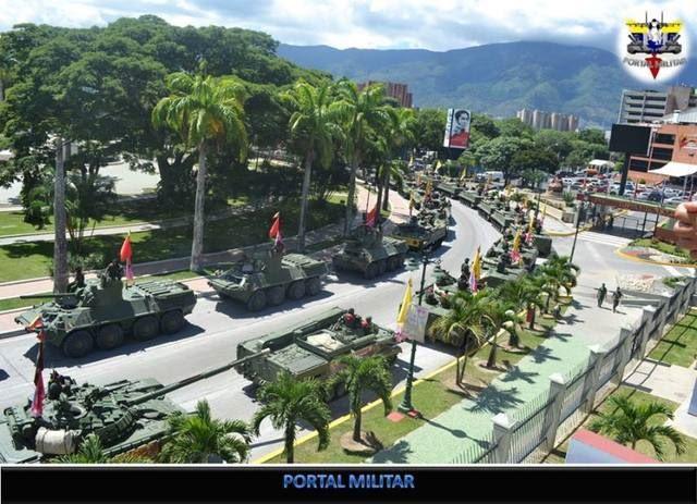 Armée Venezuelienne/National Bolivarian Armed Forces/ Fuerza Armada Nacional Bolivariana - Page 9 033