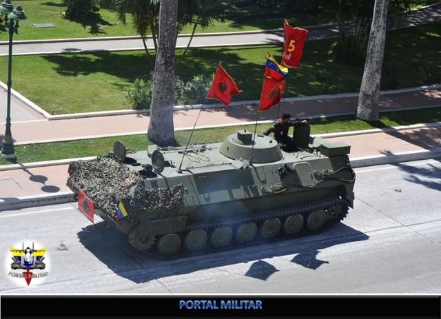 Armée Venezuelienne/National Bolivarian Armed Forces/ Fuerza Armada Nacional Bolivariana - Page 9 0a020