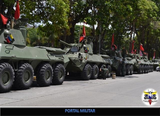 Armée Venezuelienne/National Bolivarian Armed Forces/ Fuerza Armada Nacional Bolivariana - Page 9 0a0a10