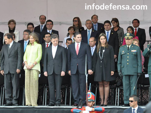 Armée Colombienne / Military Forces of Colombia / Fuerzas Militares de Colombia - Page 9 117